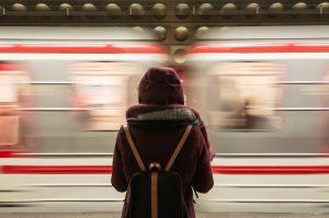 metro en españa